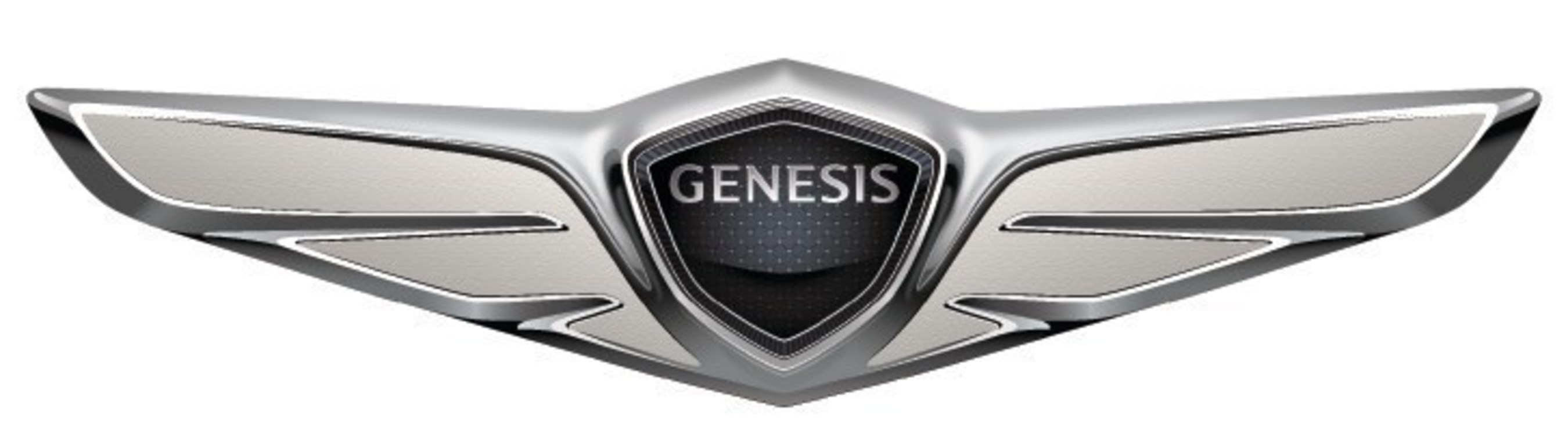 Genesis Car Logo >> Genesis Teams Up With Amazon To Bring Connected Cars To
