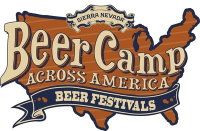 Sierra Nevada Beer Across America Logo