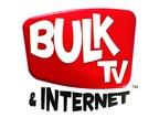 Bulk TV & Internet is headquartered in Raleigh, NC. (PRNewsFoto/Bulk TV & Internet)