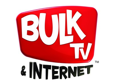 Bulk TV & Internet is headquartered in Raleigh, NC. (PRNewsFoto/Bulk TV & Internet)
