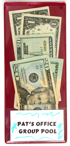 StoreSMART Lottery Money Holders.  (PRNewsFoto/StoreSMART)