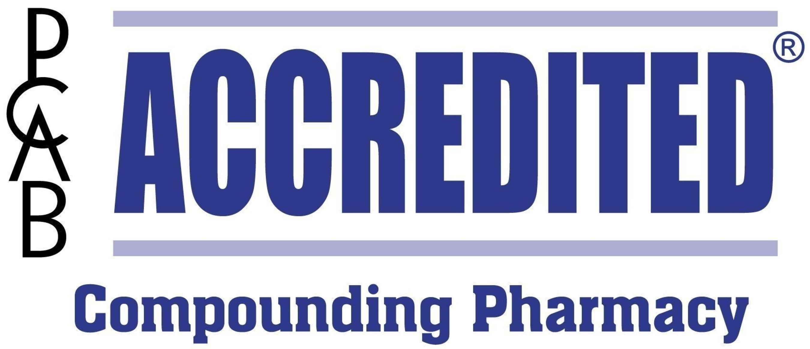 Harbor Compounding Pharmacy Receives Accreditation From PCAB National Board