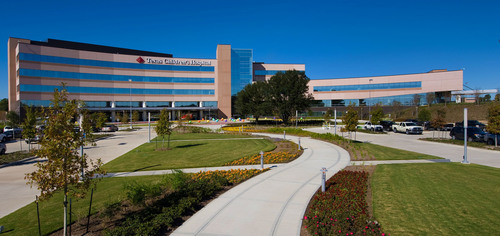 Texas Children's Hospital Opens West Campus, its First Suburban Hospital