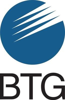 BTG plc