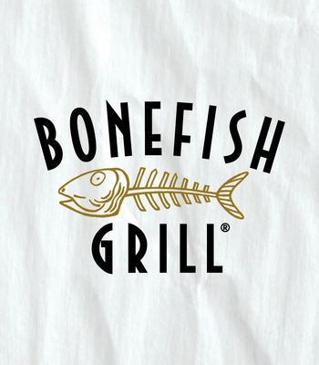 Bonefish Grill 2016 Logo. (PRNewsFoto/Bonefish Grill)