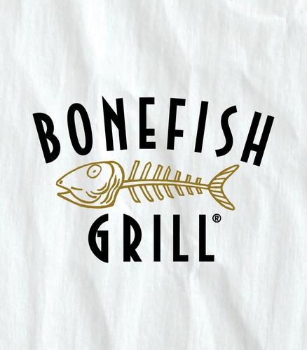Bonefish Grill logo. (PRNewsFoto/Bonefish Grill)