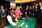 "The Children's Hospital of Philadelphia and WPT(R) Foundation's ""All In"" for Kids Poker Tournament"