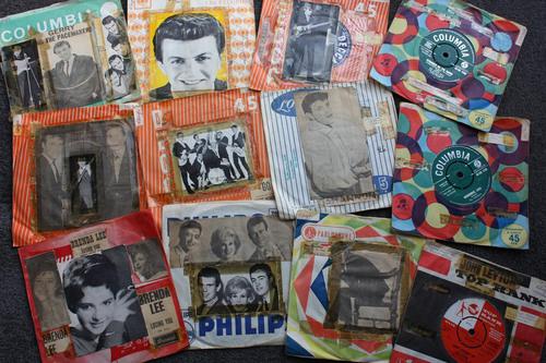 Elton John Record Collection Reveals Hidden Treasures