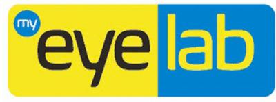 MyEyeLab logo.  (PRNewsFoto/MyEyeLab)