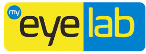 MyEyeLab logo. (PRNewsFoto/MyEyeLab) (PRNewsFoto/MYEYELAB)