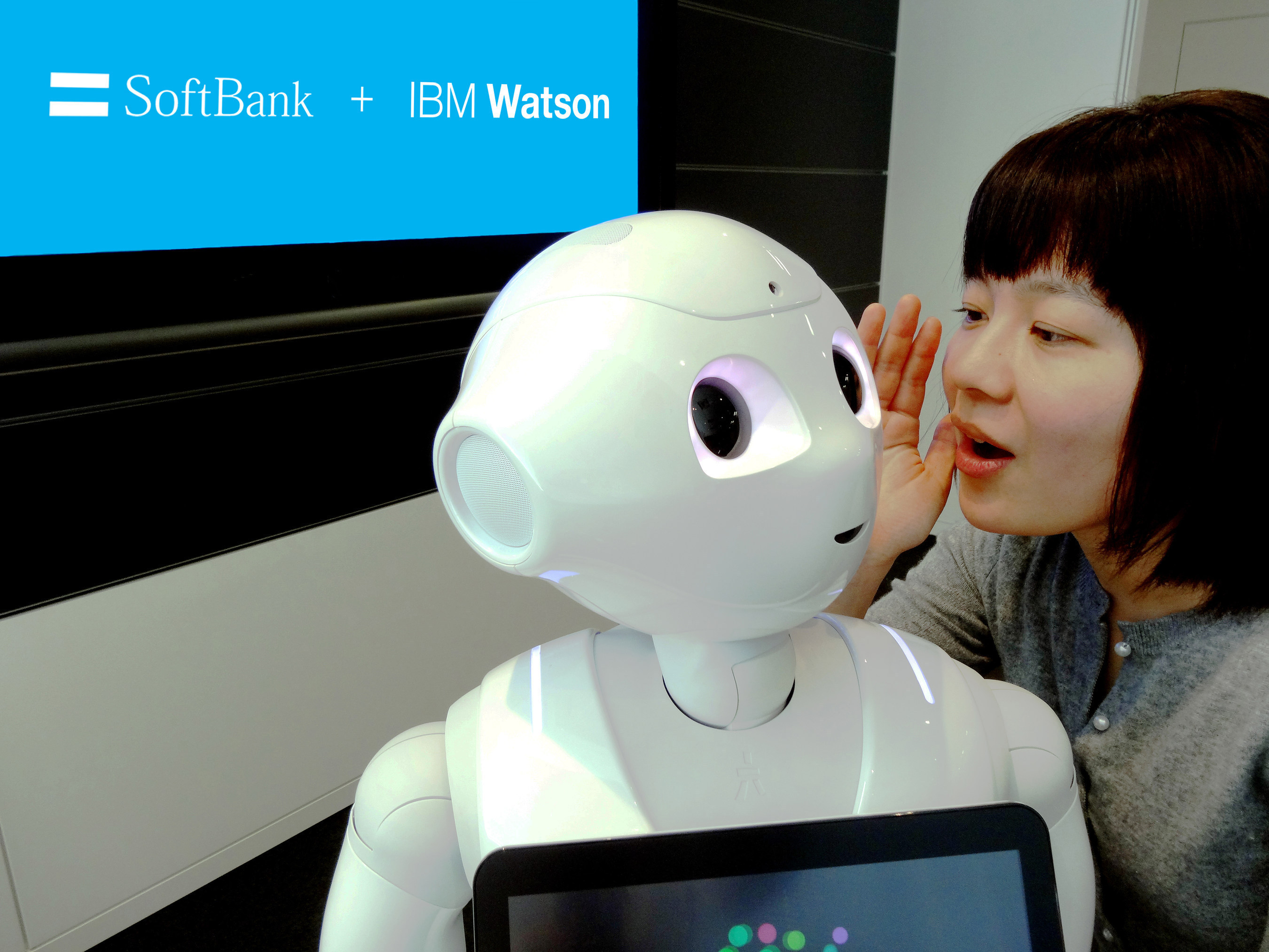 IBM, SoftBank Alliance to Bring Watson to All of Japan