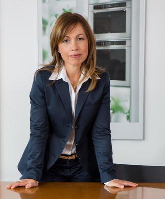 Esther Berrozpe named President of Whirlpool EMEA