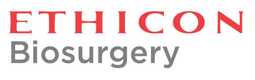 Ethicon Biosurgery logo.  (PRNewsFoto/Ethicon Biosurgery)