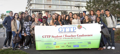 Annual Global Travel And Tourism Partnership Conference in Nice, France