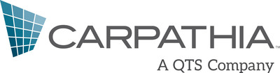 Carpathia - A QTS Company (PRNewsFoto/Carpathia)