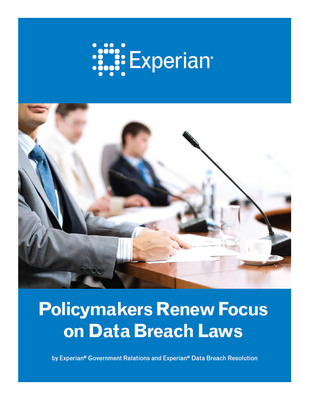 To access the full complimentary white paper, visit https://bit.ly/Experian2014LegislativeOutlook (PRNewsFoto/Experian)