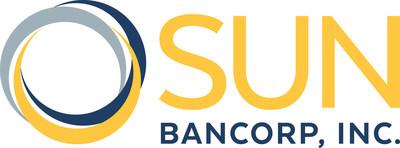 Sun Bancorp Logo (PRNewsFoto/Sun Bancorp, Inc.)