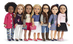 """Toys""""R""""Us Celebrates Fifth Anniversary of Exclusive Journey Girls Brand with Updated, Italy-Inspired Collection"""