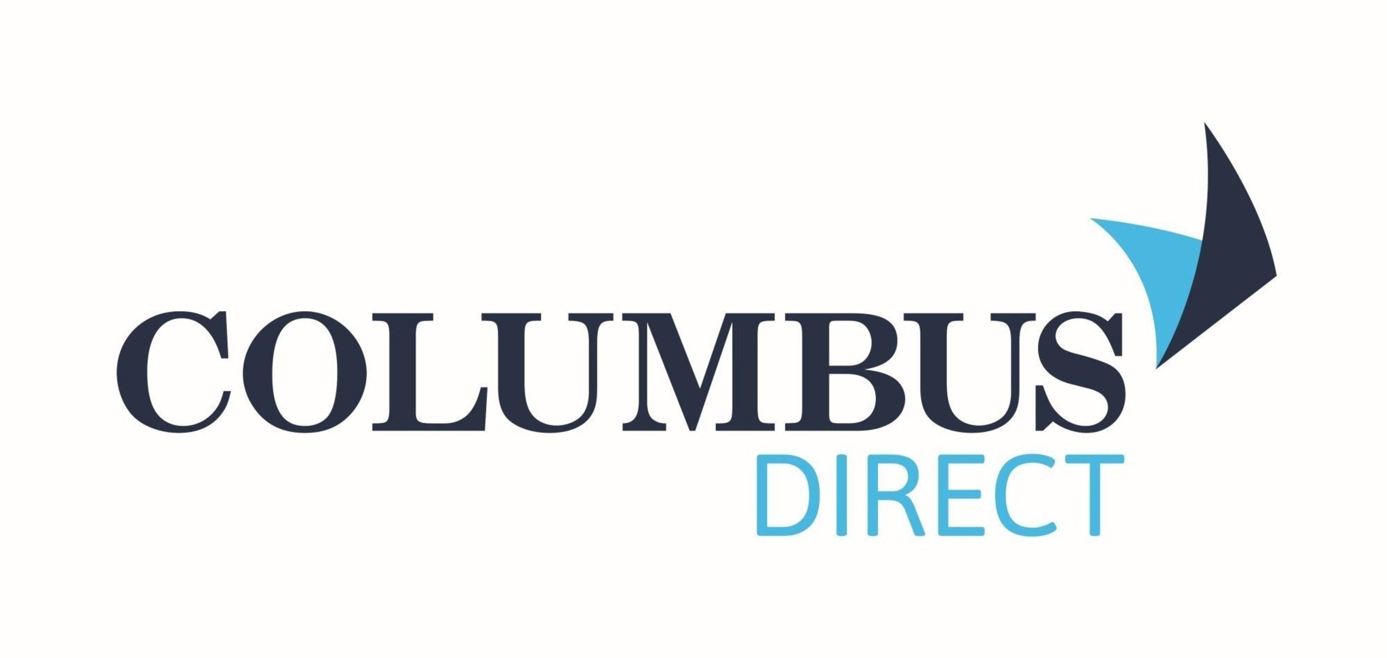 Columbus Direct (PRNewsFoto/Columbus Direct) (PRNewsFoto/Columbus Direct)