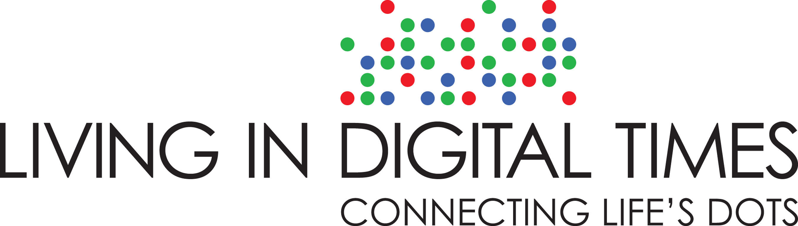 Living In Digital Times logo