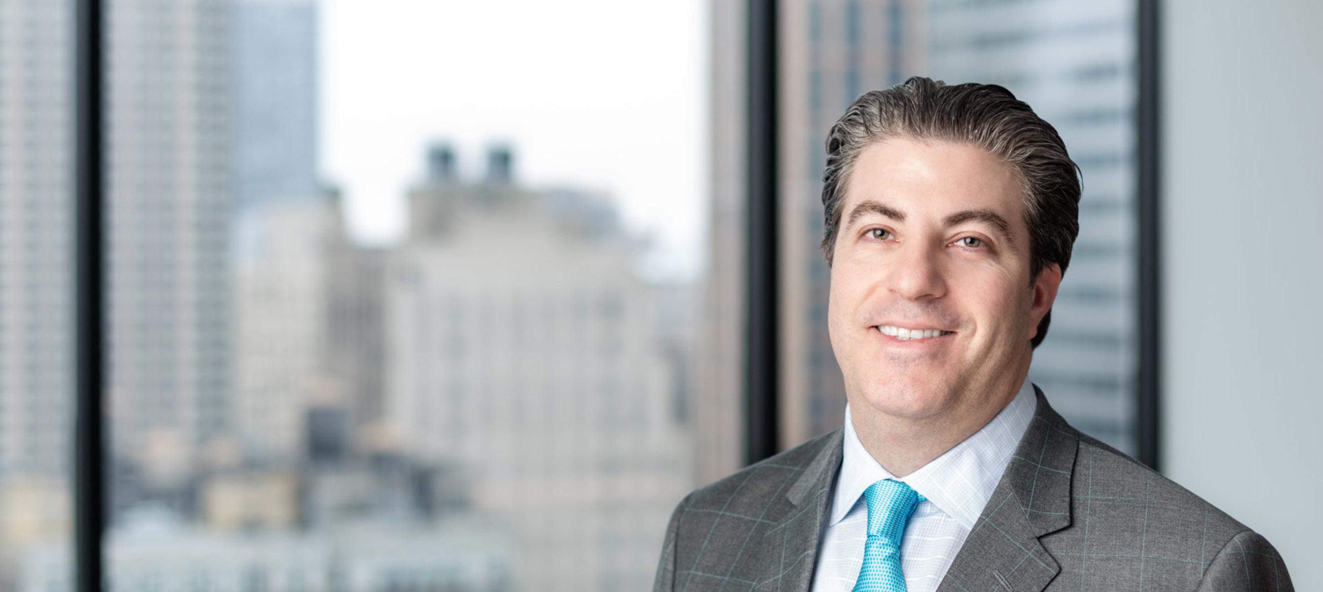 Daniel Kaplan - Global Co-Head of the Human Resources Officers Practice - Heidrick & Struggles