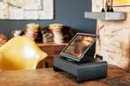 Heckler Design's patented WindFall Box Set at Bunky Boutique (PRNewsFoto/Heckler Design)