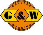 Genesee & Wyoming Incorporated. (PRNewsFoto/Genesee & Wyoming Inc.) (PRNewsFoto/GENESEE & WYOMING INC.)