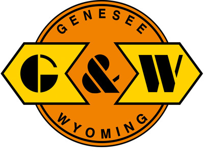 Genesee & Wyoming Incorporated. (PRNewsFoto/Genesee & Wyoming Inc.)