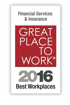 Bankers Healthcare Group has been named one of the country's Best Workplaces in Financial Services and Insurance, ranking No. 13 on the list of 30 companies. For more information, visit fortune.com/best-workplaces-finance-insurance/bankers-healthcare-group-13.
