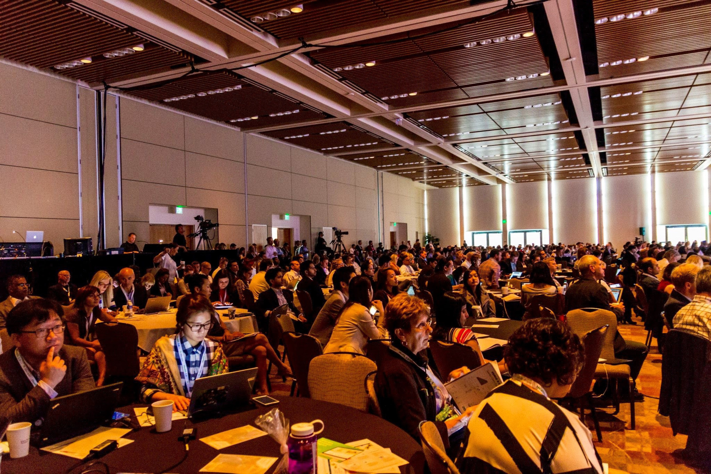 Four Things You Don't Want to Miss at Health 2.0's 9th Annual Fall Conference