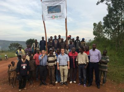 Burundi Signs Up for Solar