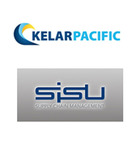 KelarPacific_SISU_logos.  (PRNewsFoto/Kelar Pacific)