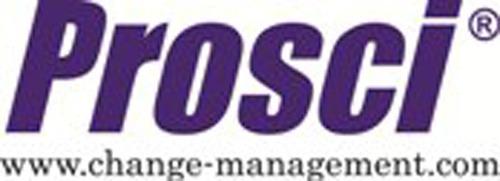 Prosci logo.  (PRNewsFoto/Prosci)