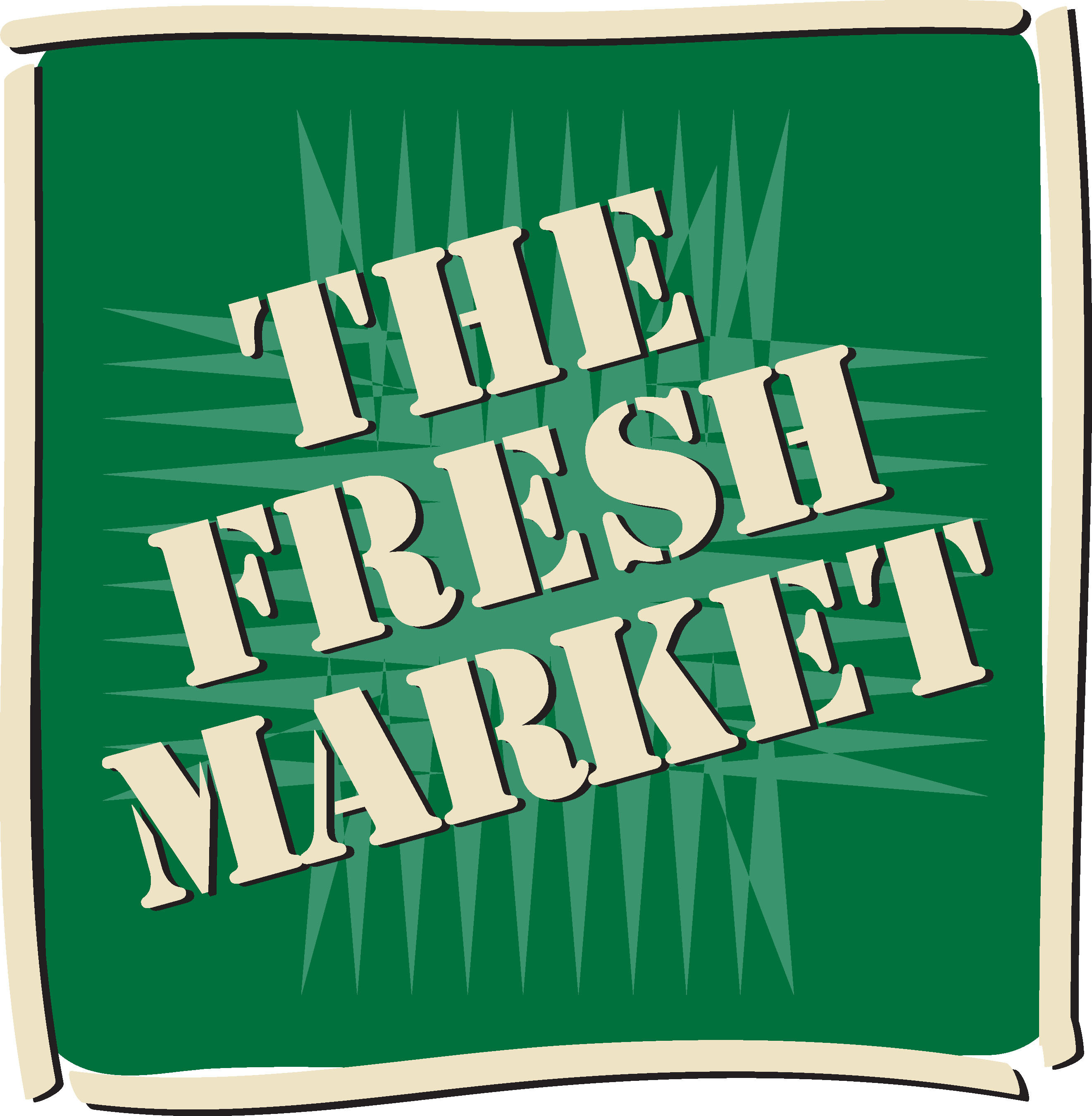 The Fresh Market logo. (PRNewsFoto/The Fresh Market)