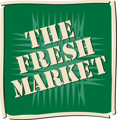 The Fresh Market logo. (PRNewsFoto/The Fresh Market)