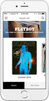 Playboy Magazine Now Available in the iTunes App and Google Play Stores for the First Time Ever