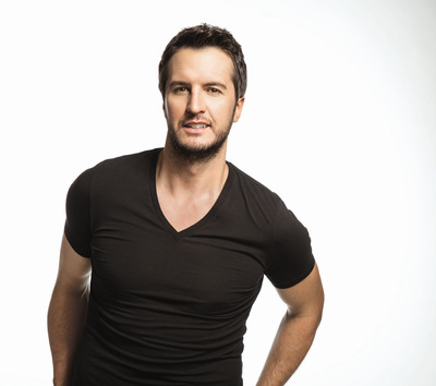 Academy of Country Music Entertainer of the Year Luke Bryan will electrify the crowd during the NASCAR Sprint Cup Series DAYTONA 500 Budweiser Pre-Race Show on February 23, 2014. (PRNewsFoto/Daytona International Speedway) (PRNewsFoto/DAYTONA INTERNATIONAL SPEEDWAY)