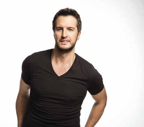 Academy of Country Music Entertainer of the Year Luke Bryan will electrify the crowd during the NASCAR Sprint ...