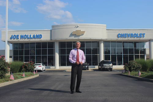 Family Owned, Faith-Based West Virginia Car Dealership Challenges Federal Government's Abortion