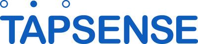 TapSense logo.  (PRNewsFoto/TapSense)