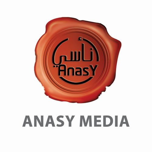 Anasy Media Logo (PRNewsFoto/Anasy Media)
