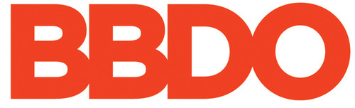 BBDO Worldwide logo.  (PRNewsFoto/BBDO Worldwide)