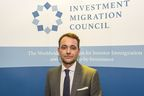 Bruno L'ecuyer, Chief Executive Officer of the Investment Migration Council