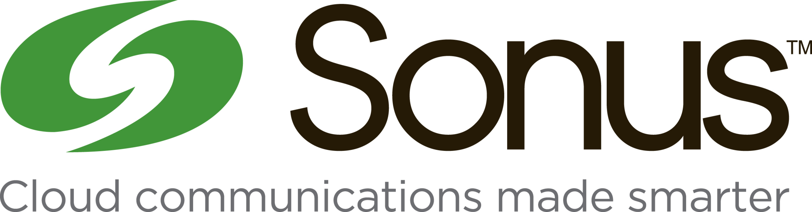 Sonus Networks, Inc. Corporate Logo