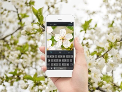 Shutterstock Releases Reverse Image Search on iOSThe Company Is the First Stock Photo Provider to Apply Computer Vision Search-and-Discovery Technology to Mobile