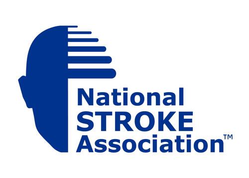 National Stroke Association logo.  (PRNewsFoto/National Stroke Association)