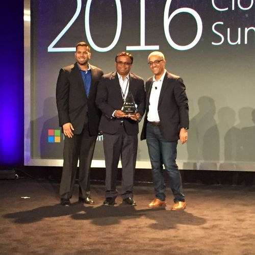GlobalOutlook Establishes Itself as a Leader in Cloud