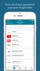 Dashlane Debuts Revamped iPhone and iPad Apps; Most Innovative Password Manager Across Apple Devices