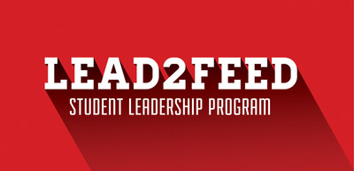 Five Student Teams Nationwide Awarded $5,000 in Technology Grants from Lead2Feed Student Leadership Program