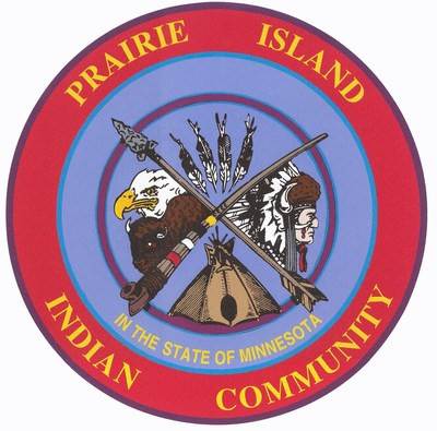 Prairie Island Indian Community logo